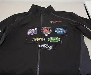 Comb jacket 300